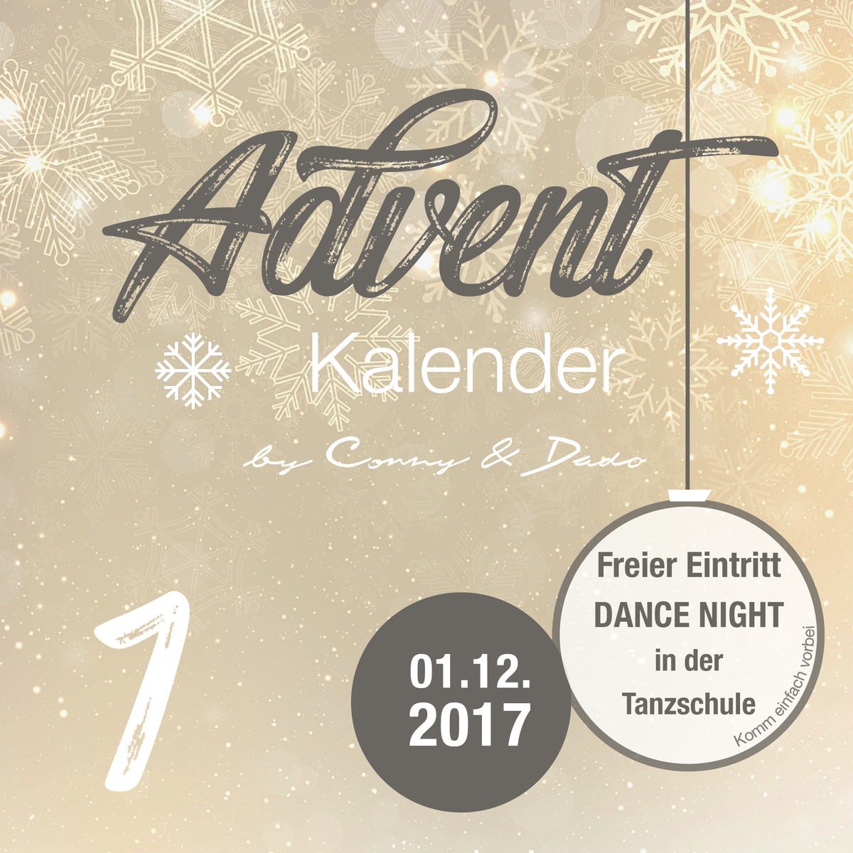 Adventkalender C Und D Posting 1 Preview